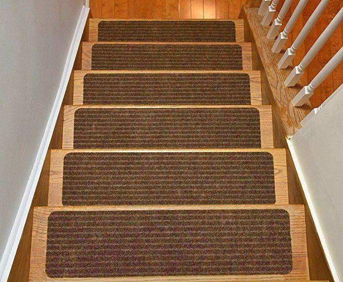Best Stair Treads Collection Set Of 13 Indoor Skid Slip 640 x 480