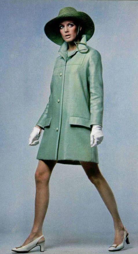 Christian Dior | 1967