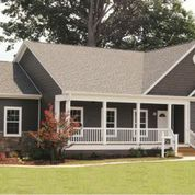 One Of The Homes Built By Express Modular In Trenton Nj Double Wide Home Modular Homes Modular Home Plans