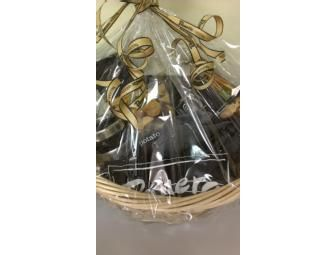 Panera Bread Gift Basket Online Fundraising Auction Biddingforgood Auction Fundraiser Bread Gifts Panera