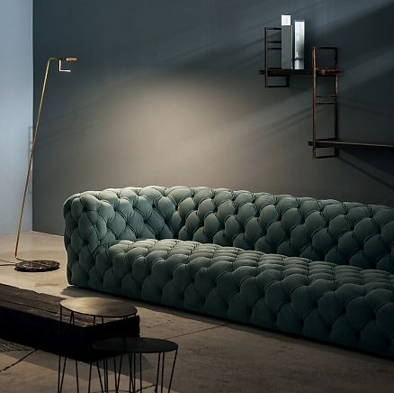 Anna Casa Interiors   Chester Moon Sofa By Baxter