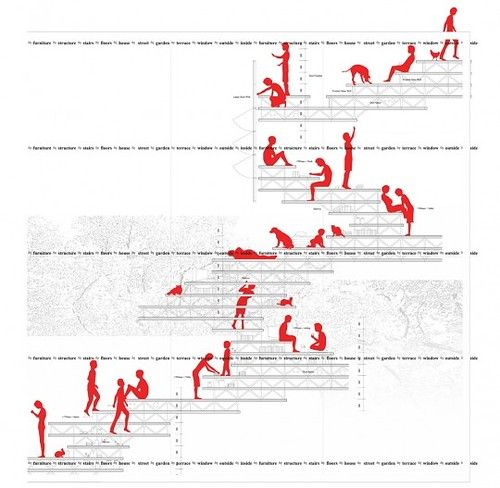 architecture section diagram fissure volcano archi google 搜尋 sou fujimoto
