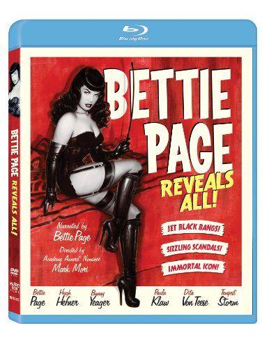 Bettie Page Reveals All [Blu-ray] SOUTHPORT MUSIC BOX CORPO http://www.amazon.com/dp/B00ID8HBBC/ref=cm_sw_r_pi_dp_Utggwb16JZ46F