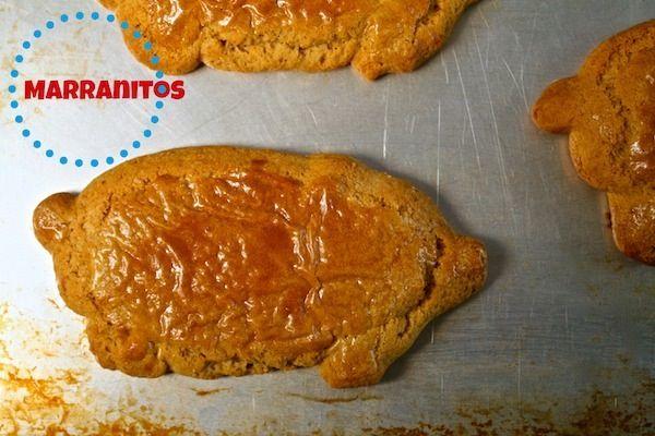 Marranitos Pan
