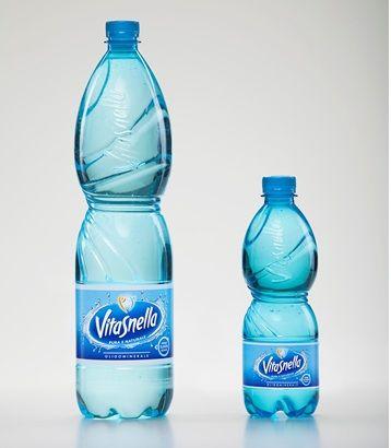 La nuova bottiglia