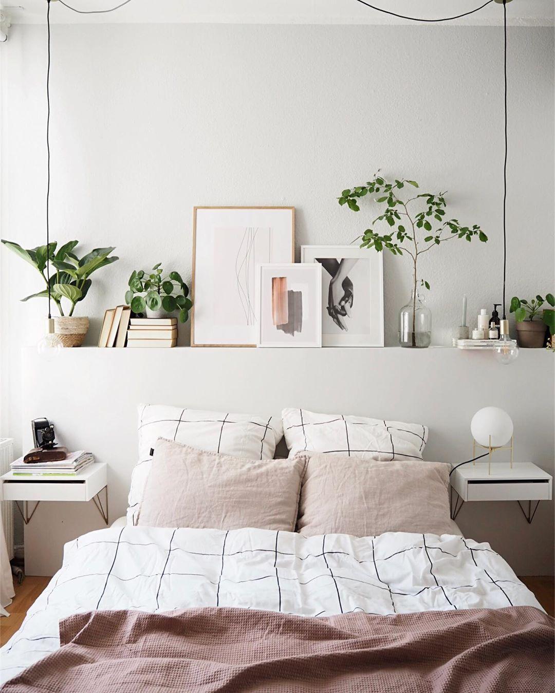 Bild könnte enthalten Pflanze, Schlafzimmer und