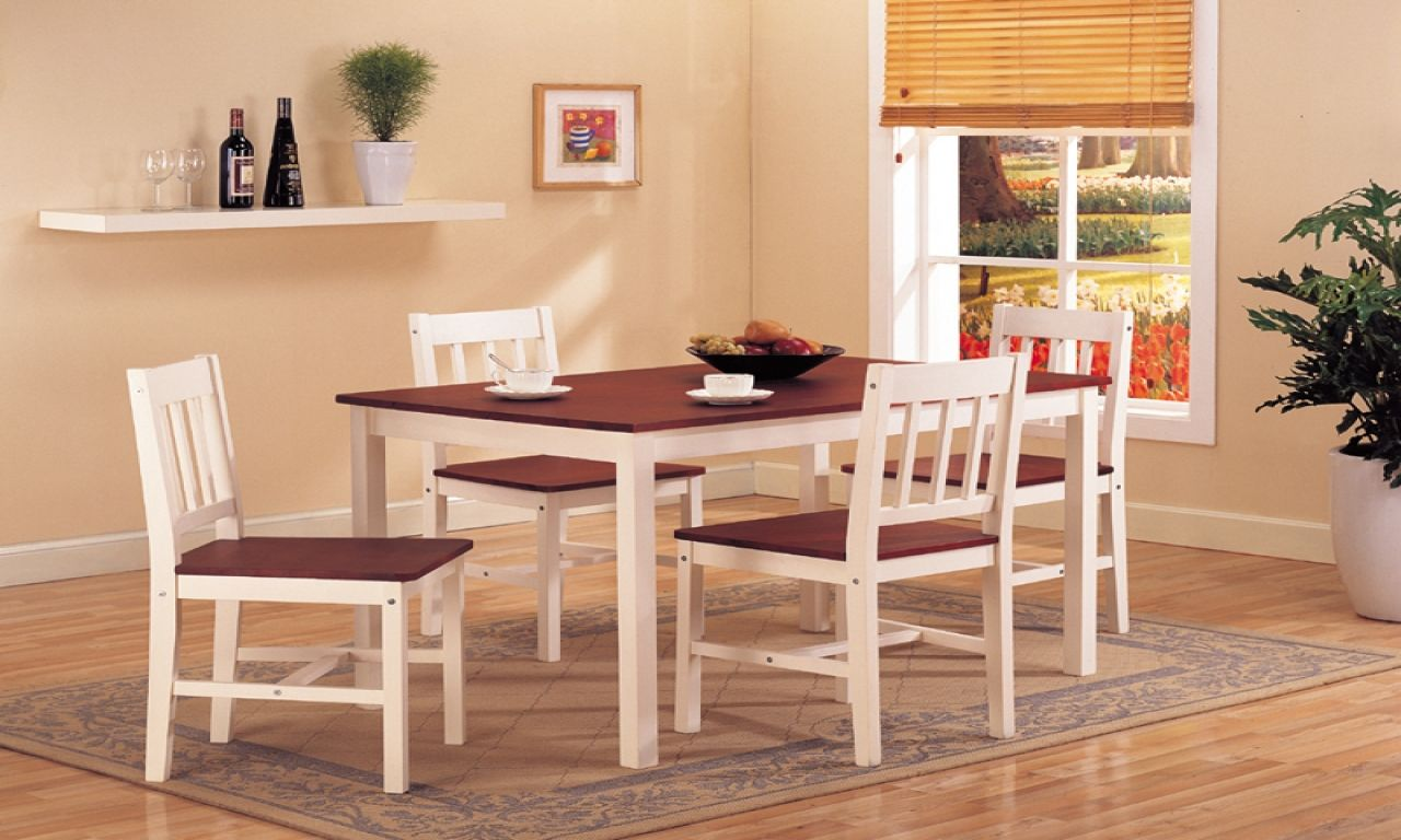 Table Cherry Wood Dining Room And Chairs Riverdale Round Tables Unique Cherry Wood Dining Room Sets 2018
