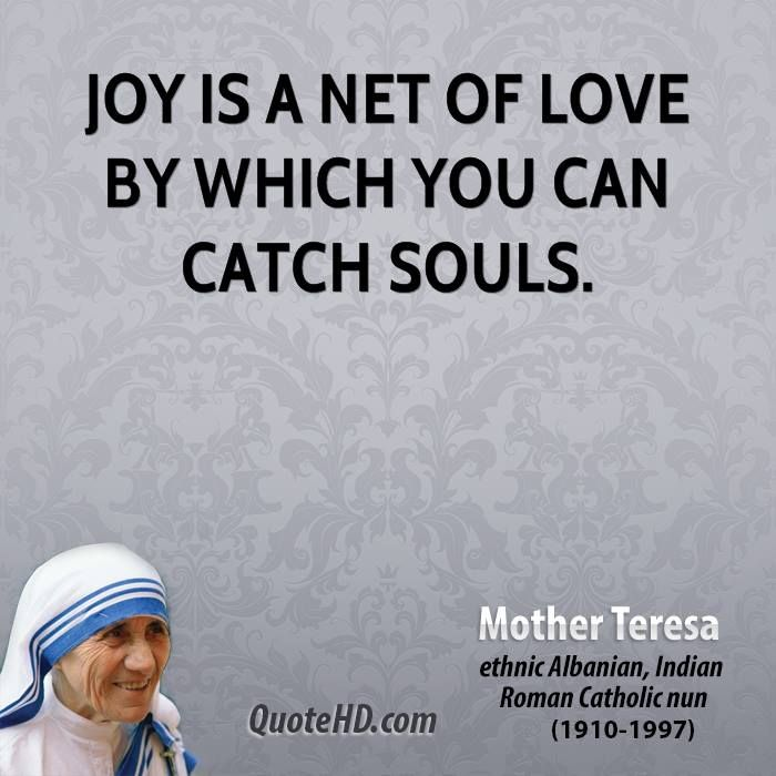Superb Mother Teresa Love Quotes | QuoteHD Good Ideas