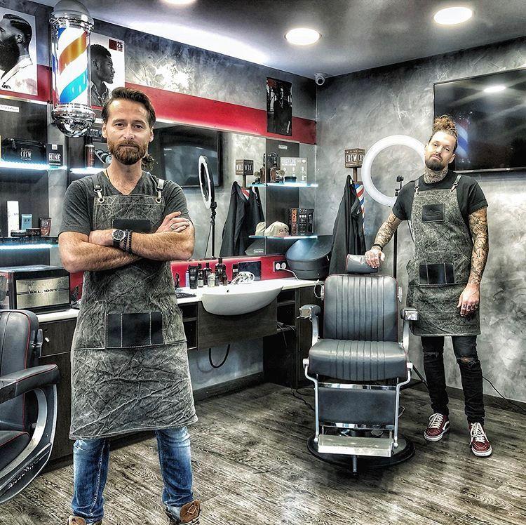 46+ For hommes salon de coiffure manosque le dernier