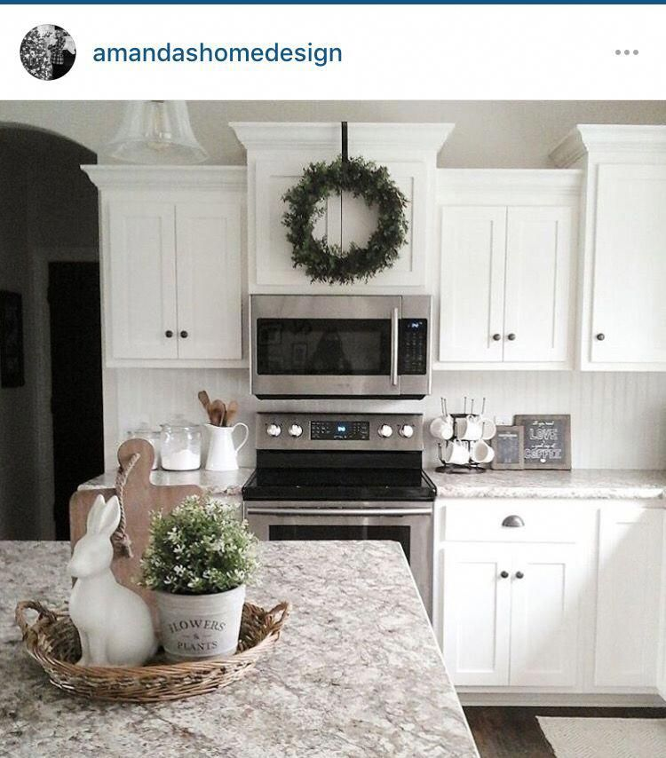 Pin by Terri Cobain on Kitchen Remodel in 2020 | Home ...