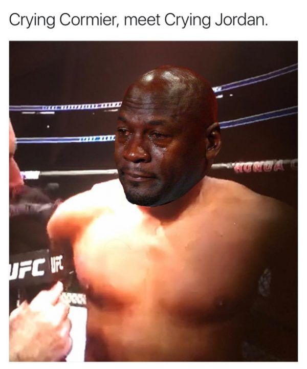41d7015dd64bbee20553e564b501ff20 12 best memes of jon jones knocking out daniel cormier humor