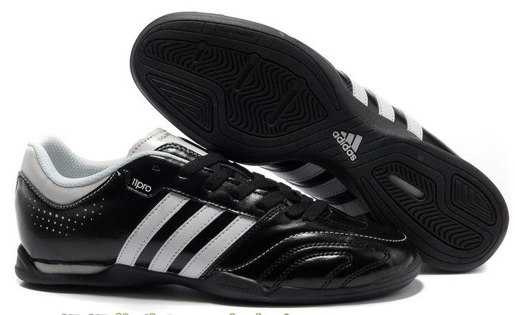 4ba84a72d977 Adidas 11Nova TRX IC Indoor Mens Soccer Cleats(Black and White ...