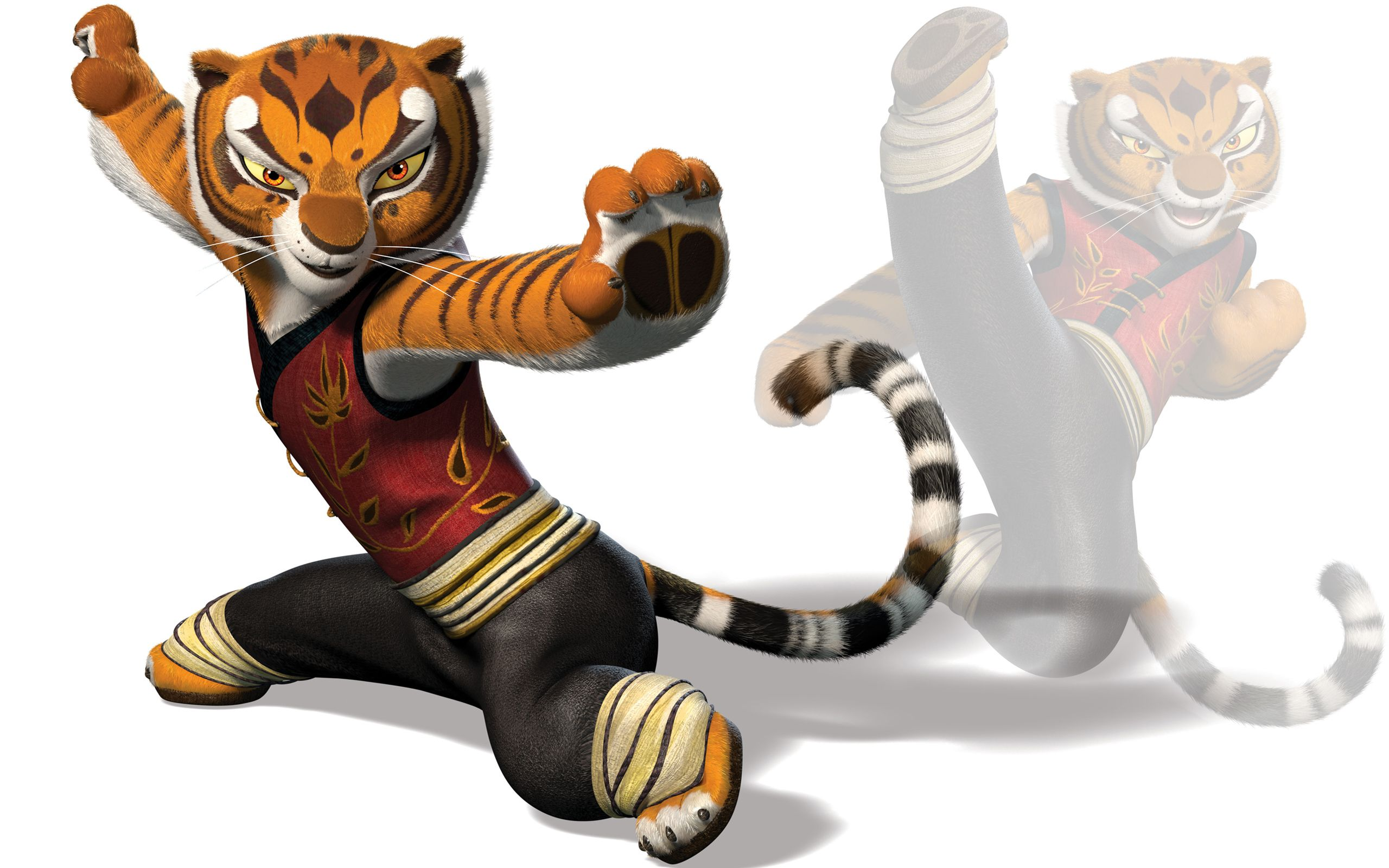 Kung Fu Panda Tigress WallPaper HD - http://imashon.com/w/movie/kung-fu-panda-tigress-wallpaper-hd.html