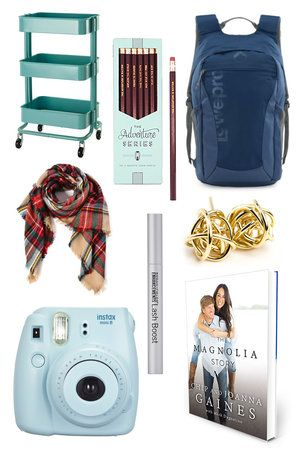 Photographers Gift Guide for Her