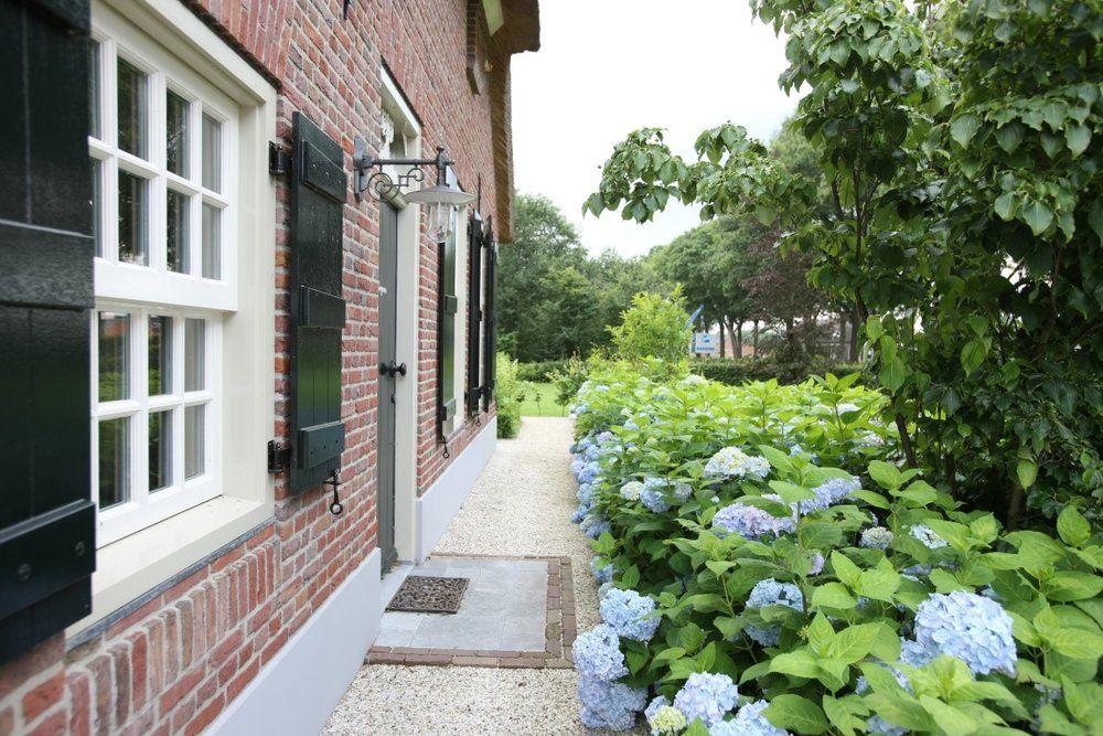 Brabants landleven u2022 elsendorp u2014 siebers tuinprojecten garden