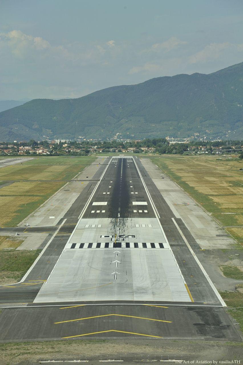 Aeroporto Pisa : Aeroporto galileo galilei di pisa ° classificato mario