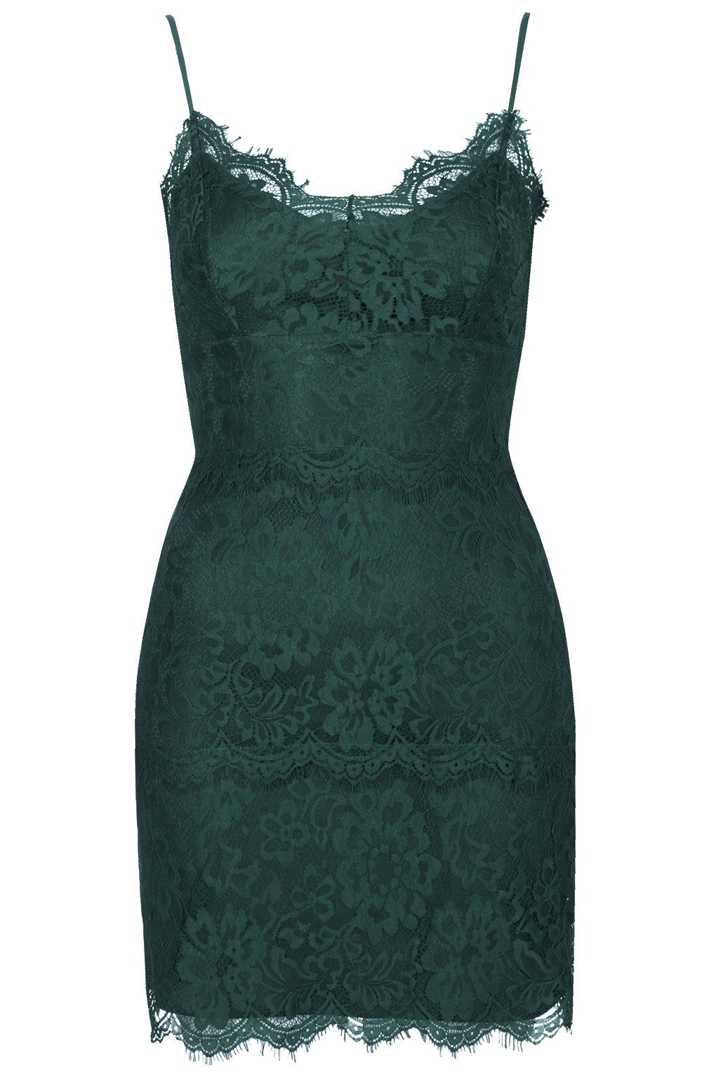 PETITE Lace Bodycon Tunic Dress - Topshop | Dress Me Up | Pinterest