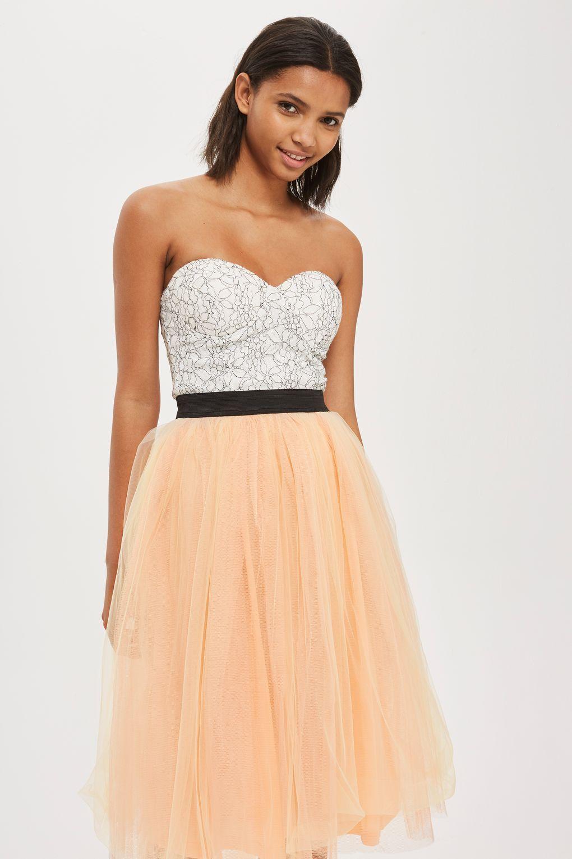 Tutu Prom Dress by Rare - Dresses - Clothing - Topshop | Dresses ...
