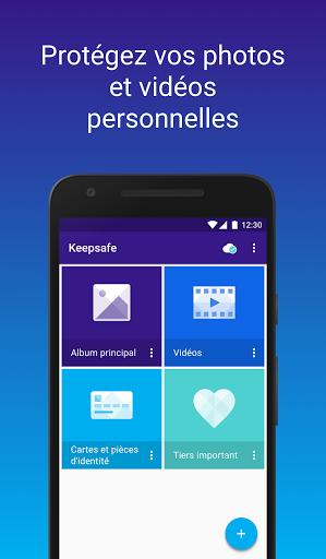 Hide Pictures Keep Safe Vault v7.11.0 [Premium] Safe