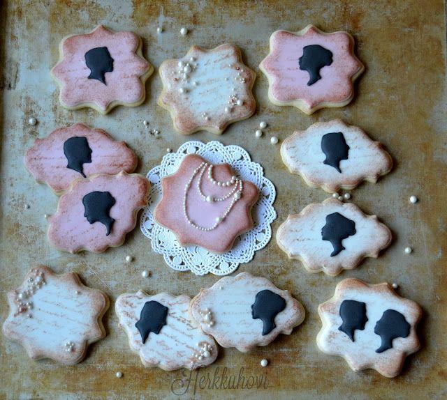 Cameocookies