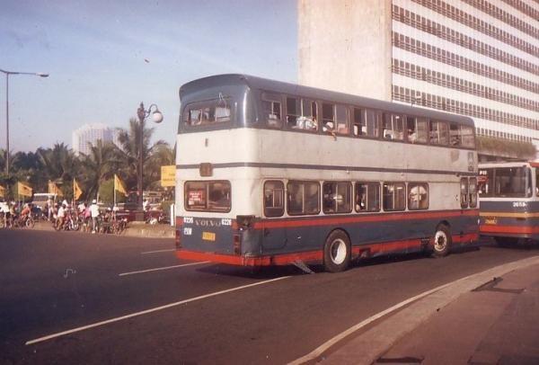 5 Alat Transportasi Jadul Di Jakarta Yang Populer West Java Jakarta Dutch East Indies