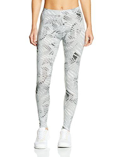 puma damen hose ess leggings w