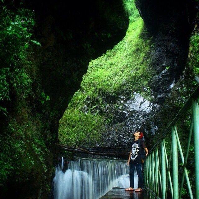 Goa Gangga, Lombok Utara
