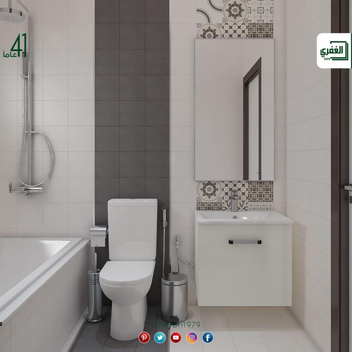 بورسلان أسباني ديكور اندلسي للاستخدام داخل الحمامات المطابخ اماكن اخرى للمزيد زورونا على موقع الشركة Https Www Ghefari Com Ar He Toilet Bathroom Heritage