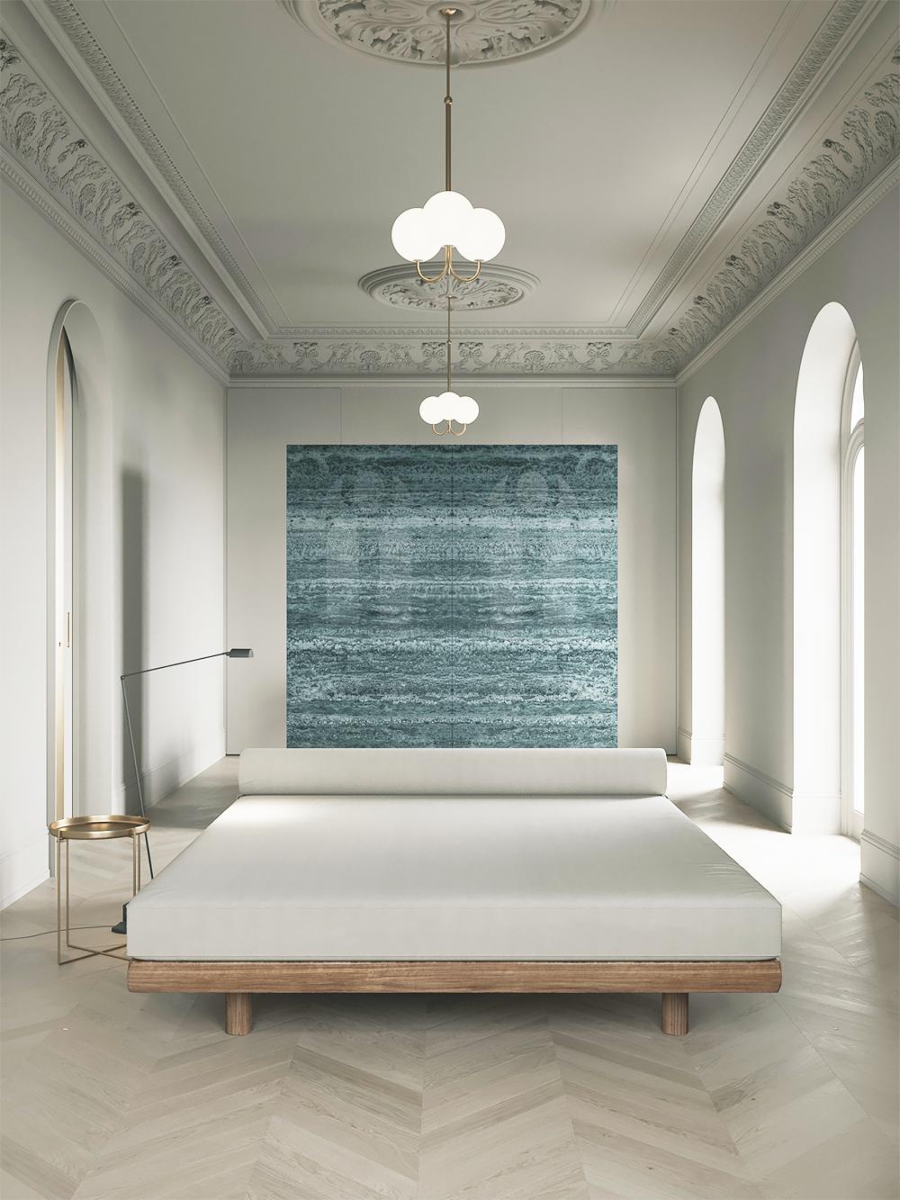 Beige By Eveniy Bulatnikov And Emil Dervish Bedroom Design