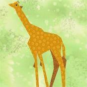 Giraffe 2012 - via @Craftsy