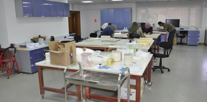 Iraqi Institute for Conservation of Antiquities and Heritage