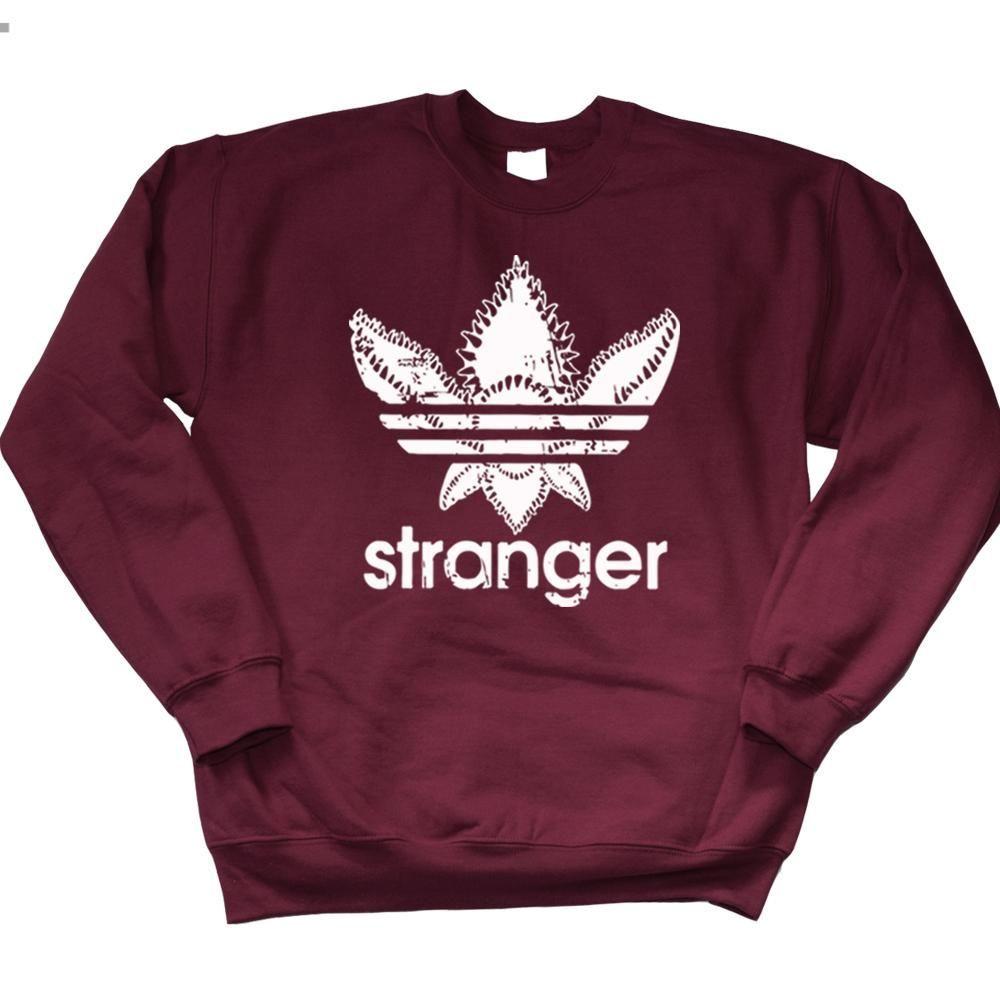 Demogorgon Adidas Sweatshirt Adidas Demogorgon Sweatshirt Stranger Sweatshirt Things Demogorgon Sweatshirt Hawkin Sweatshirts Adidas Sweatshirt Slayer Shirt [ 1000 x 1000 Pixel ]