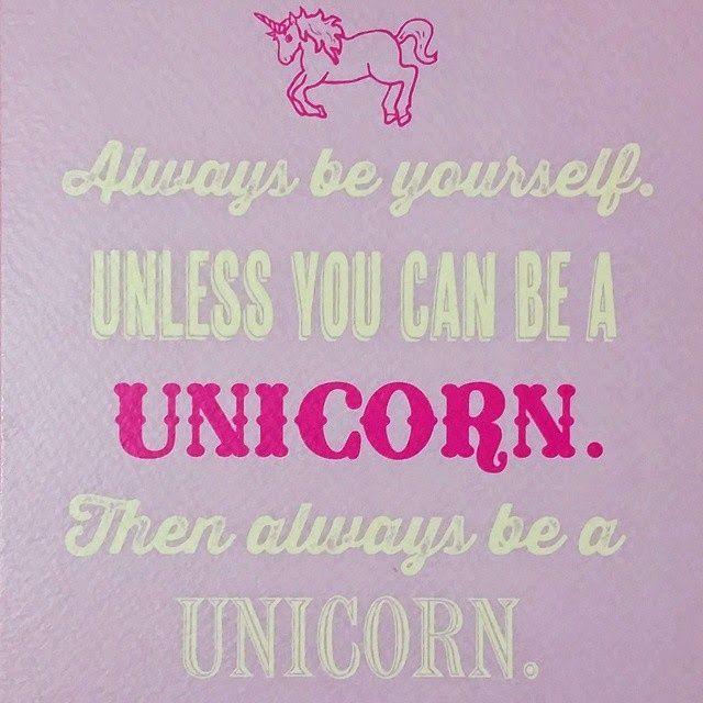 #unicorn #quotes