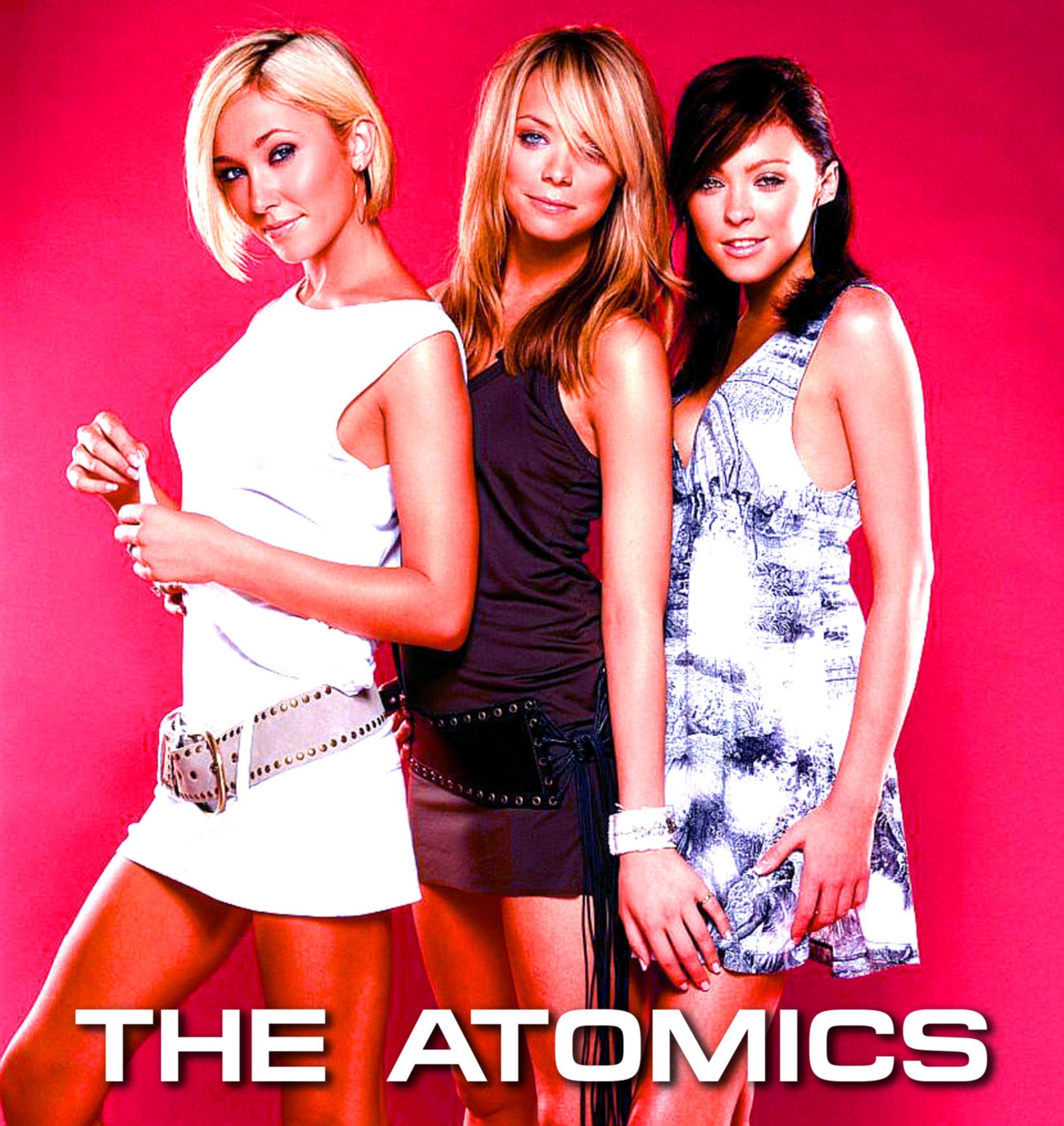 This Atomic Kitten Atomickitten Britishpopularmusic Britpop Atomic Kitten British Music Popular Music