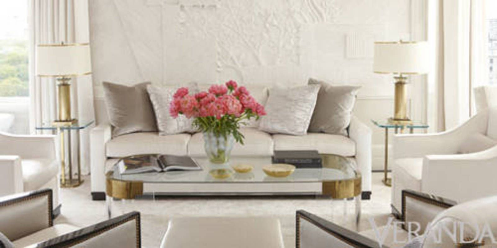 Best Rooms That Prove White Is All You Need Monochromatic 400 x 300