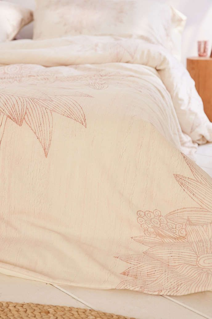 Iveta Abolina For Deny Beach Day Duvet Cover Duvet Covers Urban Outfitters Duvet Covers Beach Day