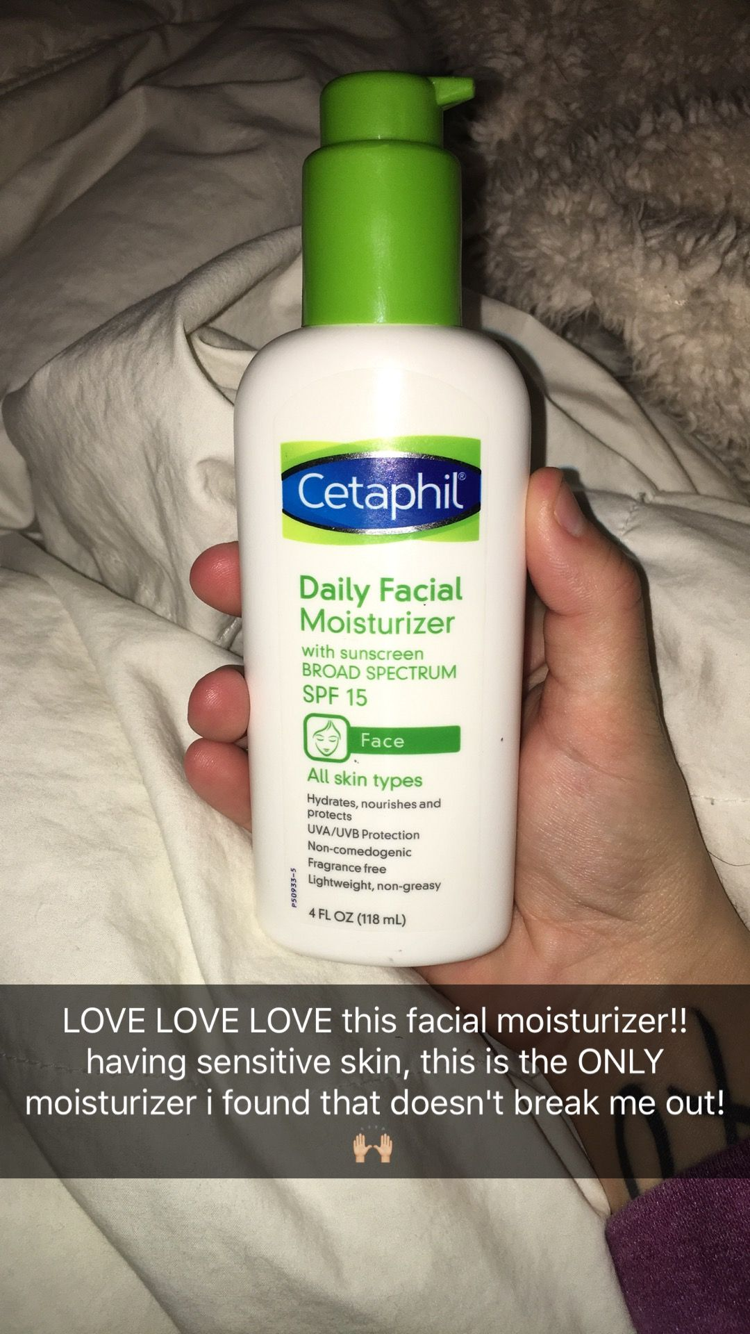 Cetaphil Daily Facial Moisturizer From Walmart Beauty Skin Care Facial Moisturizers Body Skin Care