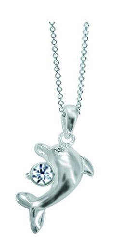 27ca6c8855594 Tiffany Necklaces Jewelry Silver Dolphin Necklace This Tiffany ...