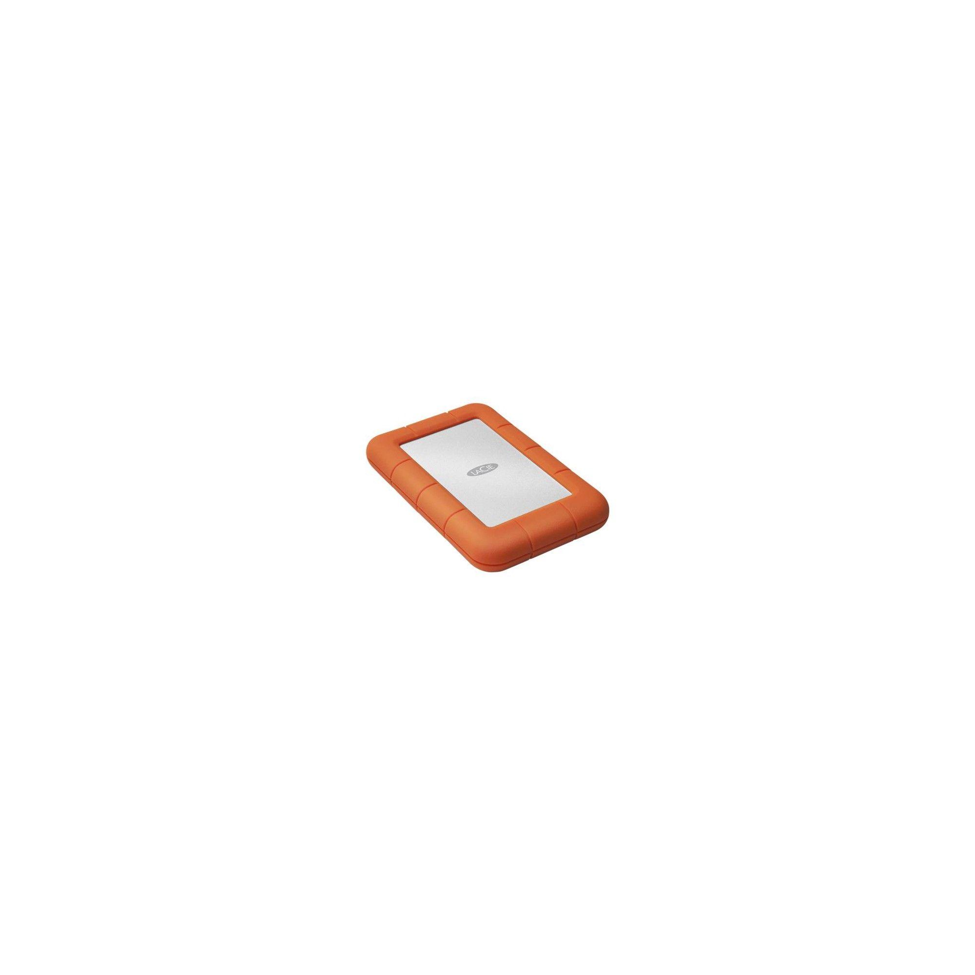 Lacie 5tb Rugged Mini Usb 3 0 External