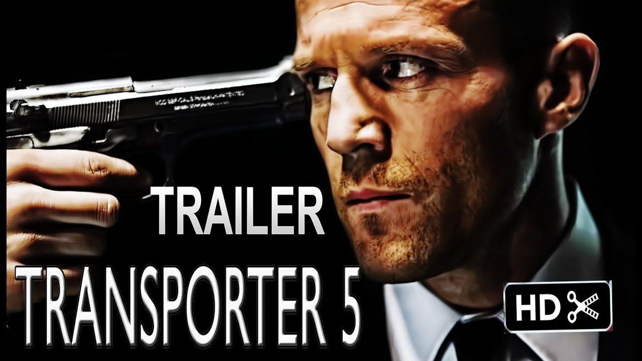 Transporter 5 Reloaded Trailer 2019 Jason Statham Action Movie Jason Statham Movies Action Movies Jason Statham