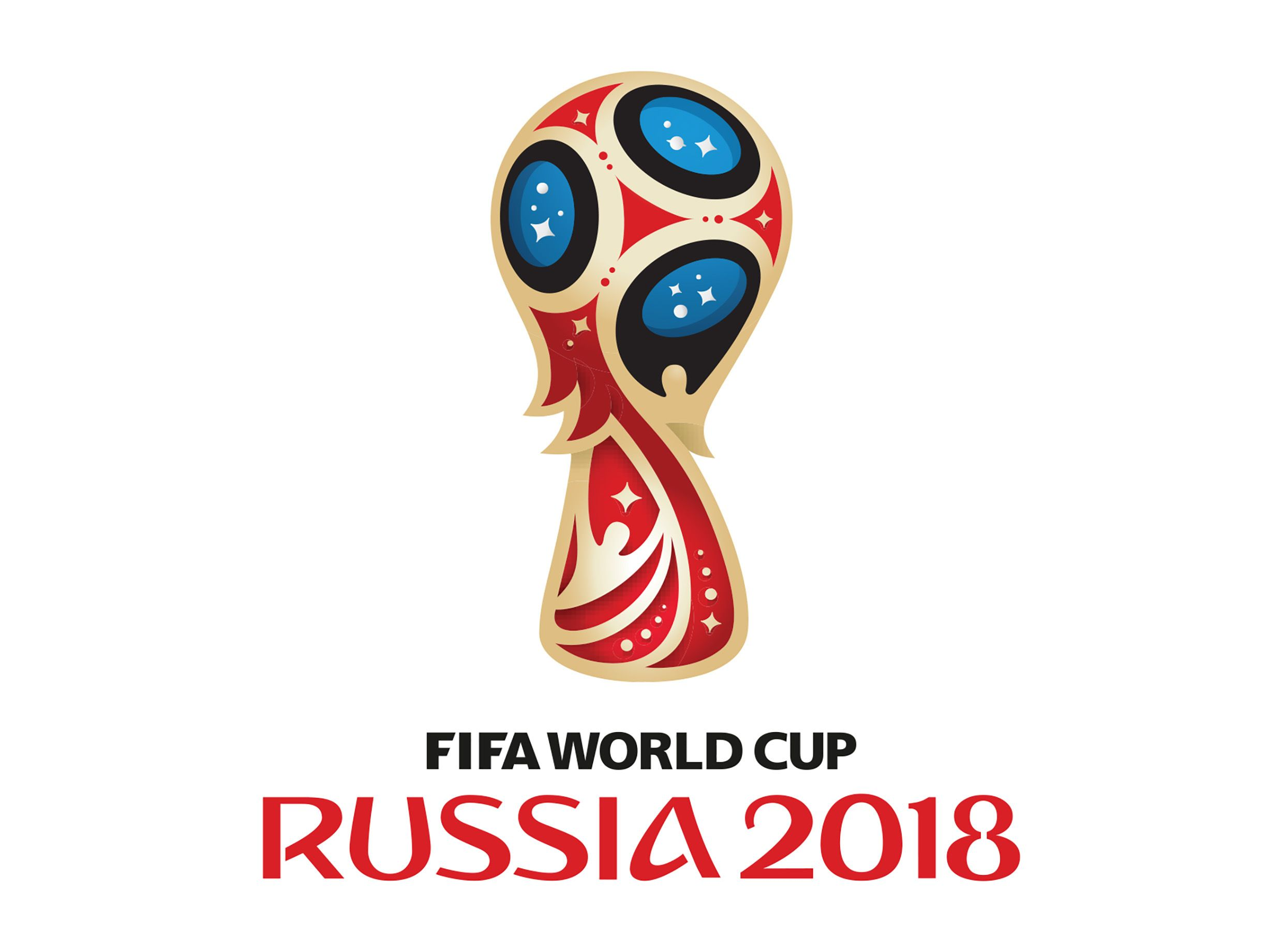 A Brief History Of The Fifa World Cup Logo World Cup Qualifiers World Cup 2018 World Cup Russia 2018
