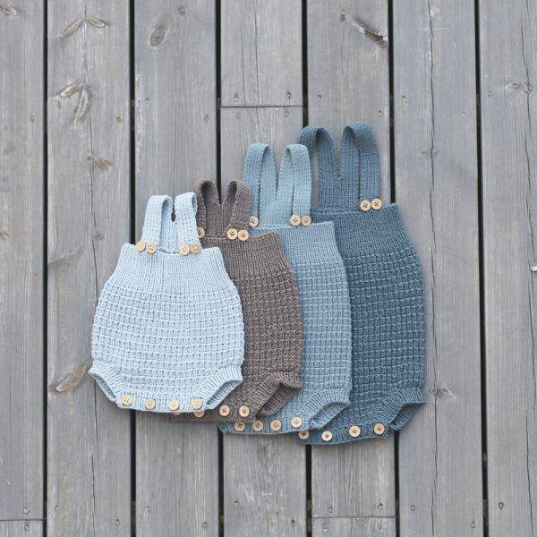 0de1f10f Guttestrikk + garn   baby & child knitting   Garn, Strikking og T ...