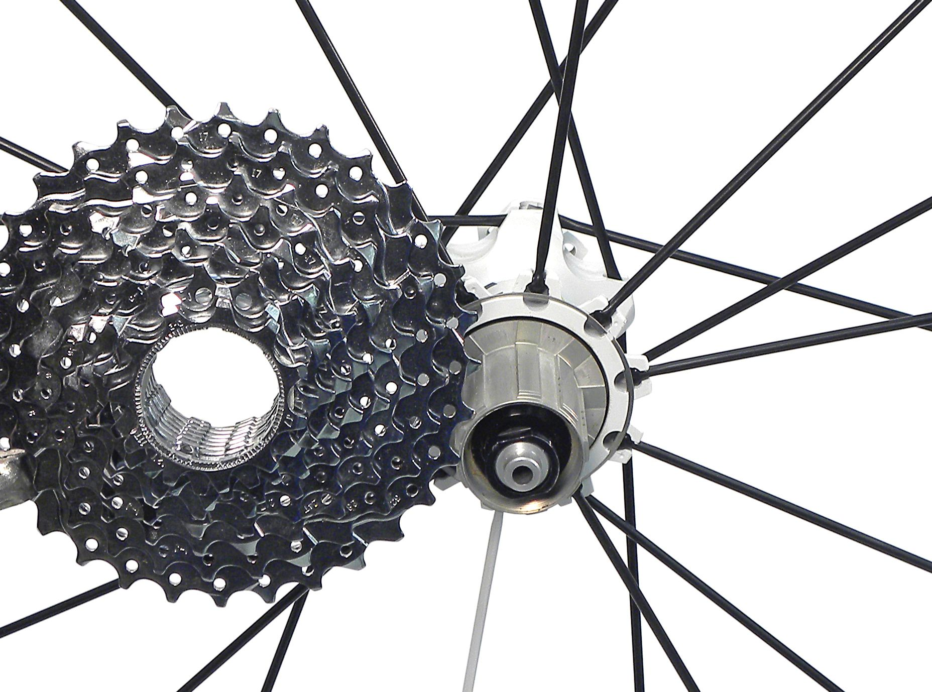 Cassette And Freewheel Removal And Installation Bicycle