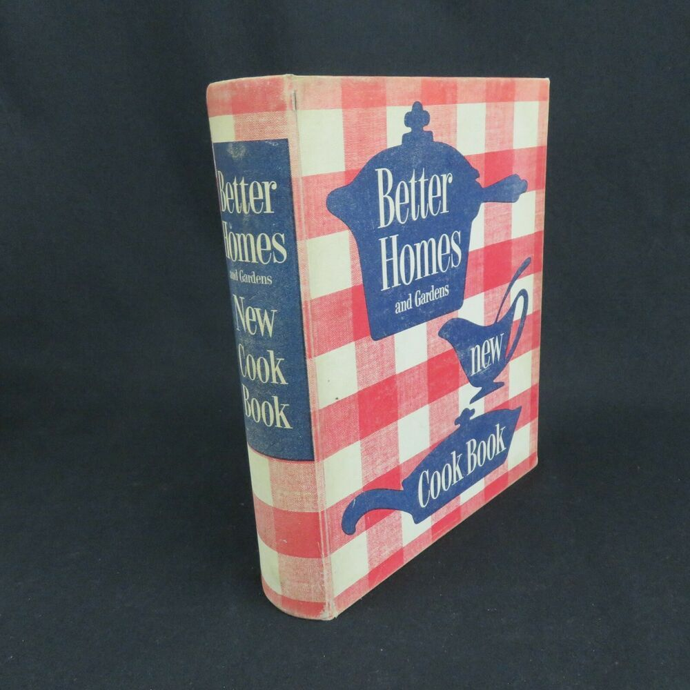 41d87c064adfa4582637580ed77a8bdf - Better Homes And Gardens First Edition Cookbook