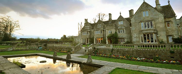 Woolley Grange Hotel Bradford On Avon A Luxury Family Friendly In The Cotswolds Kidfriendly Child Hotels Uk Getaway