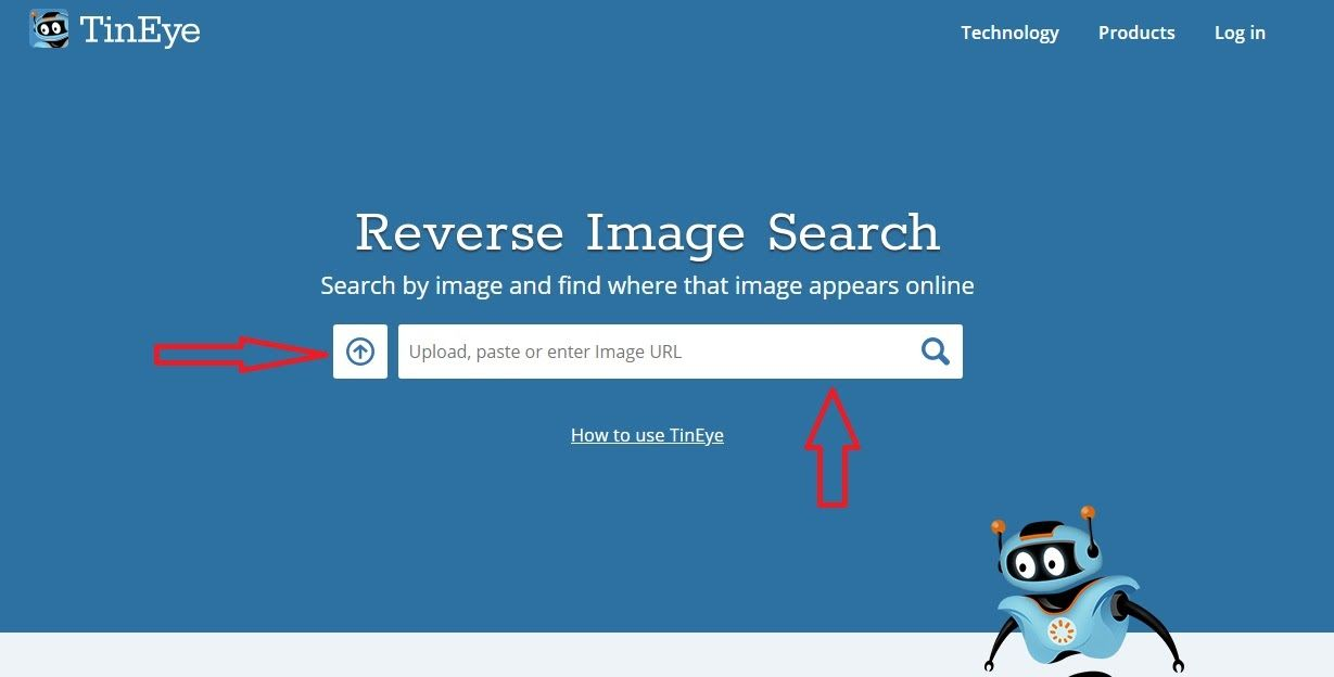 How To Reverse Image Search From Pc Laptop In 2020 With Images