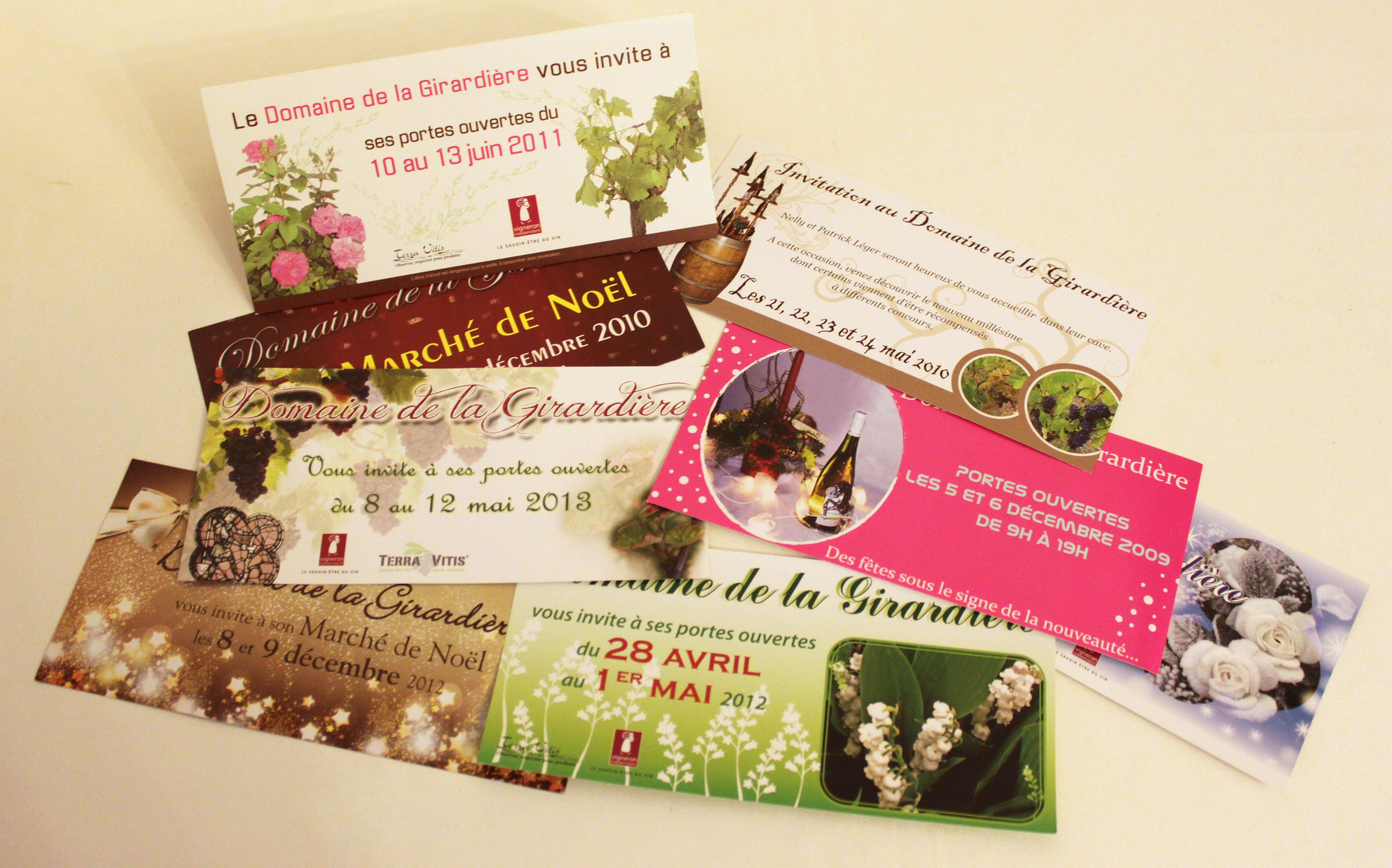 Discover Ideas About Invitations Viticulteur