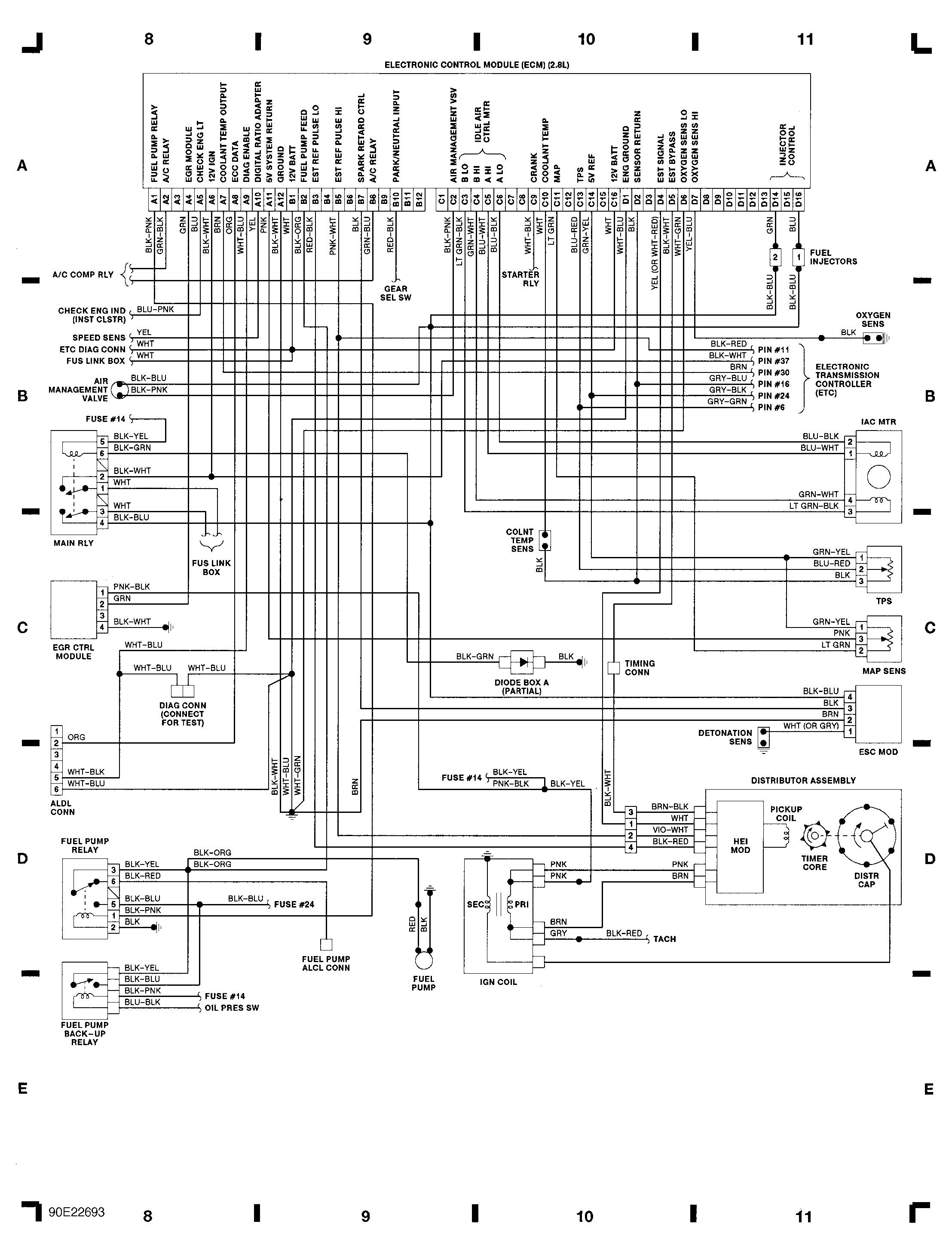 1996 Isuzu Rodeo Engine Diagram In 2020 Diagram Rodeo About Me Blog