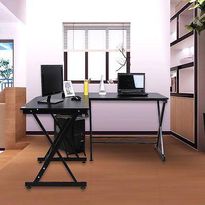 Schon Gebrauchte Computertisch Schreibtisch PC Tisch Bürotisch Büro  R170889A+LCD402Bsparen25.com , Sparen25.de