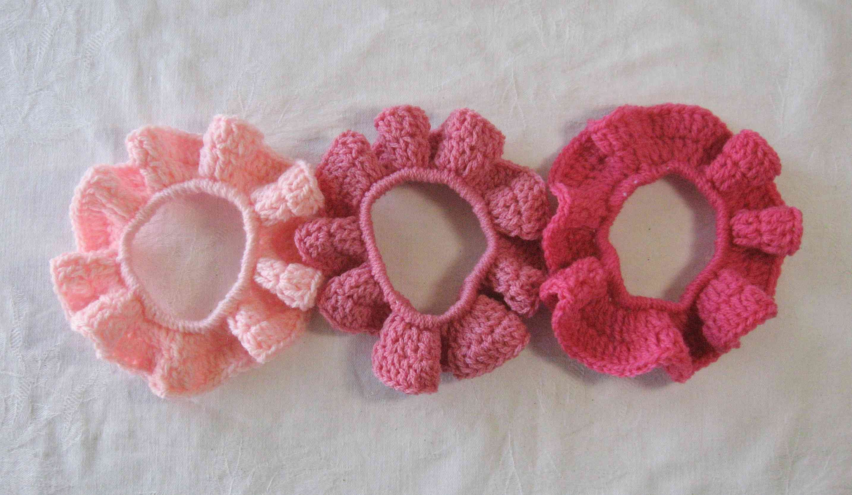 Pink crochet scrunchie, pink scrunchie, pink ponytail holder, pink hair accessor... - basketballsports - Pink crochet scrunchie, pink scrunchie, pink ponytail holder, pink hair accessor...        Pink crochet scrunchie, pink scrunchie, pink ponytail holder, pink hair accessory, hair tie, hair elastic, ponytail tie, ponytail elastic #crochetscrunchies Pink crochet scrunchies, pink scrunchie, pink ponytail holder, pink hair accessory, hair tie, hair elastic, ponytail tie, ponytail elastic by Reth #crochetscrunchies